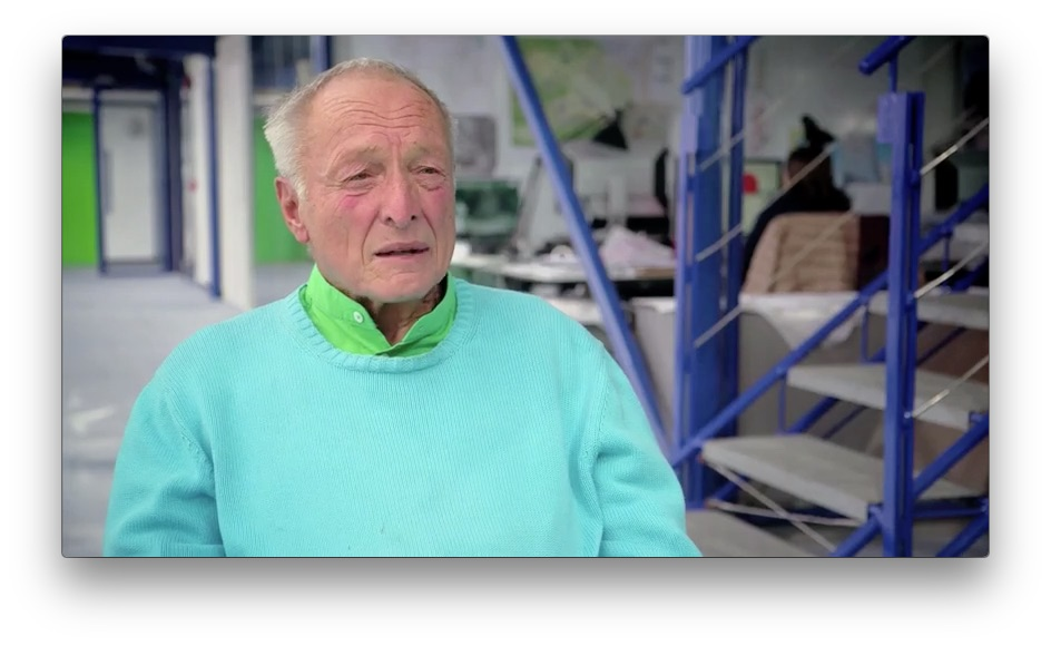 Architecture Sir Richard Rogers